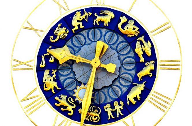 signos del zodiaco de tierra