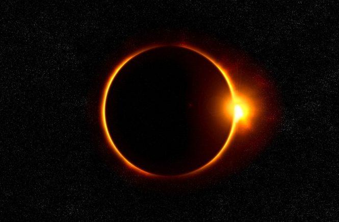 efecto de los eclipses en los signos del zodíaco