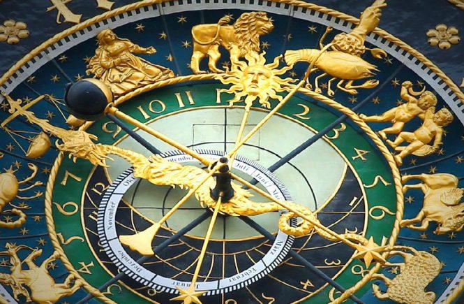 signos fijos del zodíaco